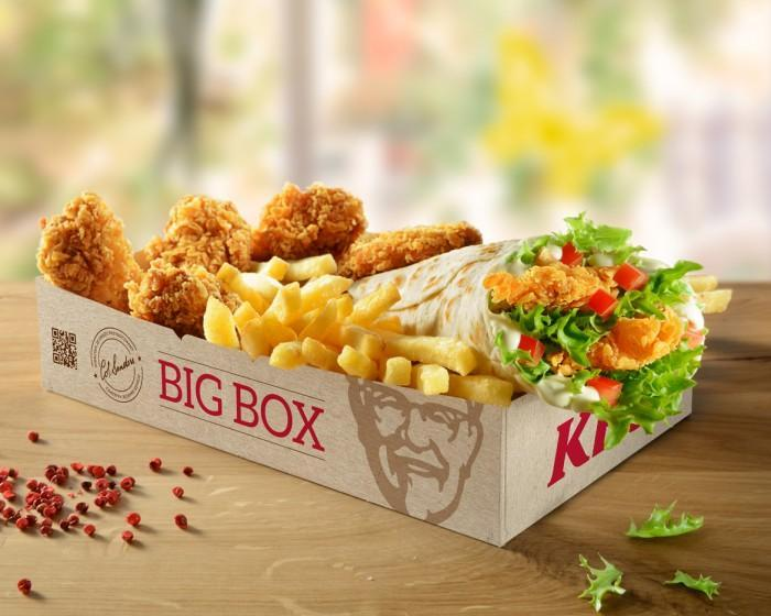 TWISTER BIG BOX