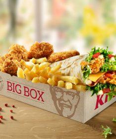 TWISTER PREMIUM BIG BOX
